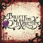 BULLET FOR MY VALENTINE: Hand Of Blood (EP)