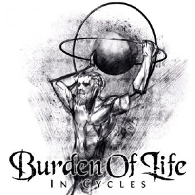 "BURDEN OF LIFE: neues Album ""In Cycles"""