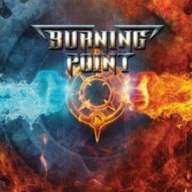 BURNING POINT: Details zum kommenden Album