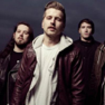 "BURY TOMORROW: neues Allbum ""Runes"""