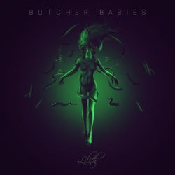 butcher babies lilith Cover