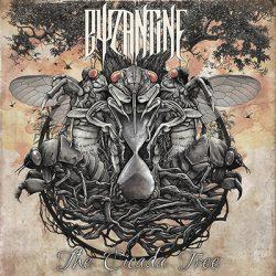 """BYZANTINE: zweiter Song vom neuen Album """"The Cicada Tree"""""""