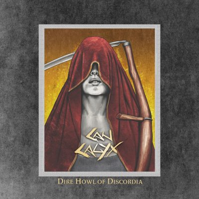 "CAN CALYX: neues Demo ""Dire Howl of Discordia"""