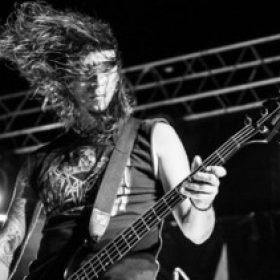 CADAVERIA: Neuer Bassist