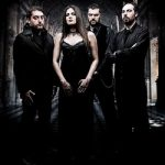 "CAELESTIA: Video-Clip zu ""Beneath Abyss"""
