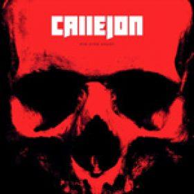 """CALLEJON: """"Wir sind Angst"""" online anhören"""