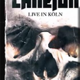 "CALLEJON: ""Live in Köln"" – DVD & Tour"