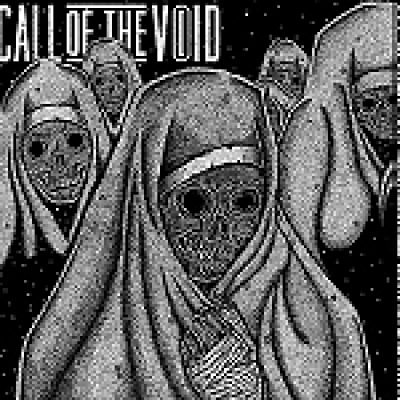 "CALL OF THE VOID: posten HIS HERO IS GONE-Cover ""Headless / Heartless"""