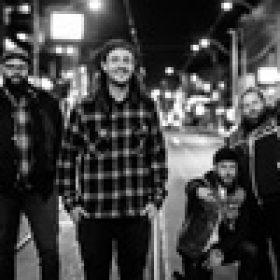 "CANCER BATS: neues Album ""Searching For Zero"" & Tour"