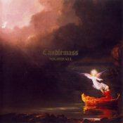 Candlemass Nightfall Album Cover