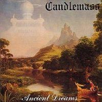 """CANDLEMASS: """"Ancient Dreams"""" – Vinylausgabe im November"""