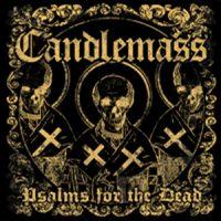 CANDLEMASS: ´Psalms For The Dead´ kommt im Juni