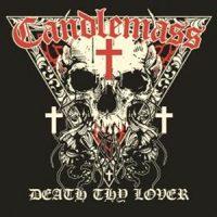 "CANDLEMASS: neue EP ""Death Thy Lover"" mit Mats Levén"