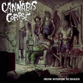 CANNABIS CORPSE: lassen für neuen Track Chris Barnes ans Mikro