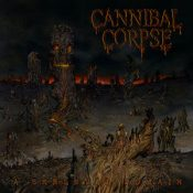 "CANNIBAL CORPSE: Video zu ""Kill Or Become"" online"