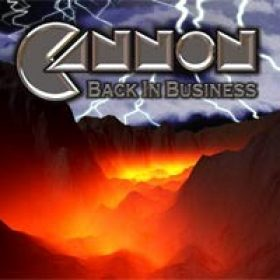 CANNON: Back In Business