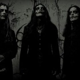 "CARACH ANGREN: Lyric-Video zu ""There´s No Place Like Home"""