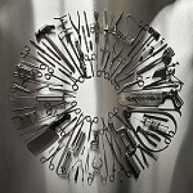 """CARCASS: """"Surgical Steel"""" – Teaser und Frontcover"""