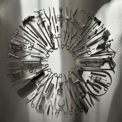 "CARCASS: drittes Track-by-Track-Video zu ""Surgical Steel"""