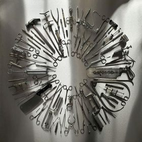 "CARCASS: weiteres Track-by-Track-Video zu ""Surgical Steel"""