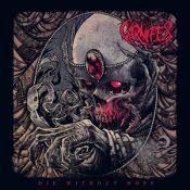 CARNIFEX: gesamtes Album `Die Without Hope`als Stream