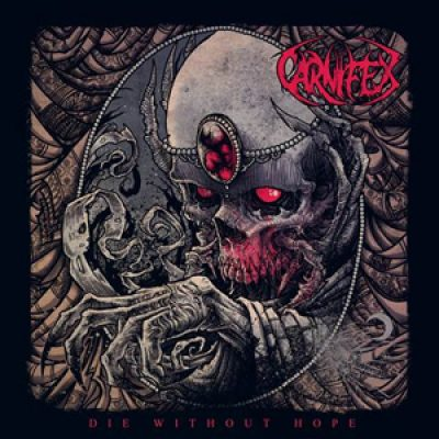 "CARNIFEX: Song vom neuen Album  ""Die Without Hope"" online"