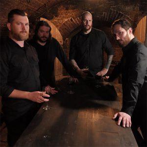 cast-the-stone-bandfoto-2018