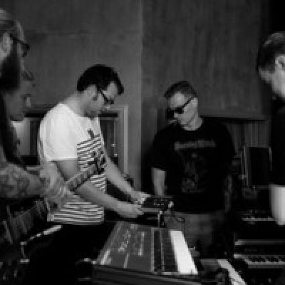 "CASTILLO: Release des neuen Album ""Secret Youth"" verschoben"