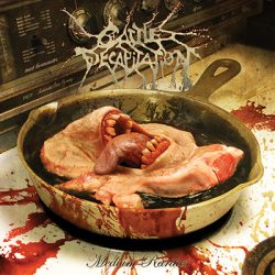 "CATTLE DECAPITATION: ""Medium Rarities""-Compilation mit alten Demos"