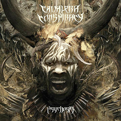 cavalera conspiracy psychosis Cover