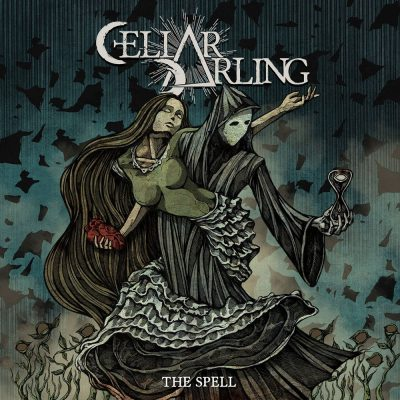 "CELLAR DARLING: neues Lyric-Video zum ""The Spell""-Album"