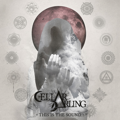 "CELLAR DARLING: Cover & Tracklist des Debütalbums ""This Is The Sound"""
