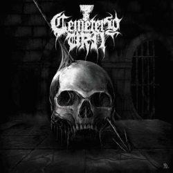 CEMETERY URN: Cemetery Urn