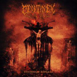 """CENTINEX:  """"Doomsday Rituals"""" online anhören"""