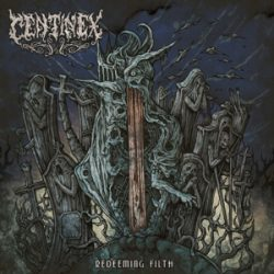 """CENTINEX: weiterer Song von """"Redeeming Faith"""" online"""