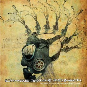 CHAOS ENGINE RESEARCH: Debütalbum erscheint am 29.9.