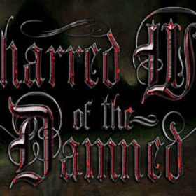 CHARRED WALLS OF THE DAMNED: Ich mag alle Heavy Metal-Stile!