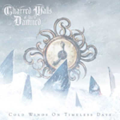 "CHARRED WALLS OF THE DAMNED:  neues Album ""Cold Winds On Timeless Days"""