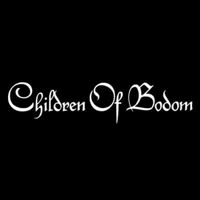 CHILDREN OF BODOM: sind im Studio