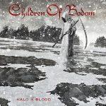 CHILDREN OF BODOM: Cover & Tracklist von ´Halo Of Blood´