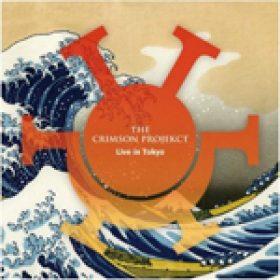 """THE CRIMSON PROJECKT: Song von """"Live in Tokyo"""" online"""