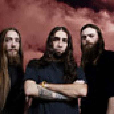 CRIMSON SHADOWS: Vertrag bei Napalm Records