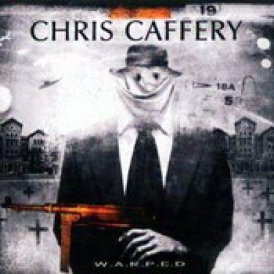 CHRIS CAFFERY: W.A.R.P.E.D.