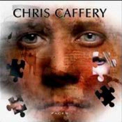 CHRIS CAFFERY: Faces & God Damn War