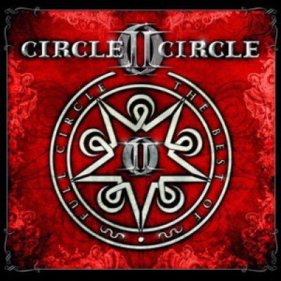 CIRCLE II CIRCLE: Complilation ´Full Circle – The Best Of´