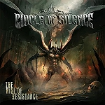 "CIRCLE OF SILENCE: ""The Rise Of Resistance"" – Audioausschnitte online"