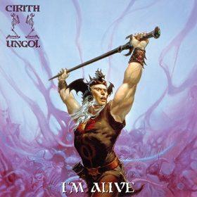 """CIRITH UNGOL: zweiter Ausschnitt aus der Live-DVD/CD """"I'm Alive"""""""