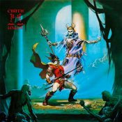 "CIRITH UNGOL: ""King Of The Dead"" live & Re-Release"