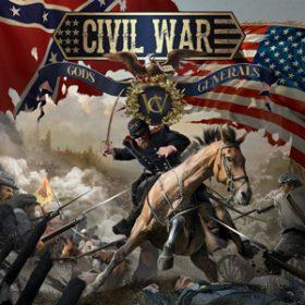 """CIVIL WAR: Song von """"Gods And Generals"""" online"""