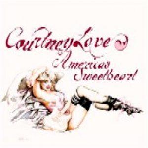 COURTNEY LOVE: America´s Sweetheart